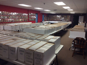 Comic Book Warehouse Sale!.. Comics tens of thousands wow!! Kitchener / Waterloo Kitchener Area image 5