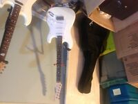 Fender Starcaster electric/sell or swap