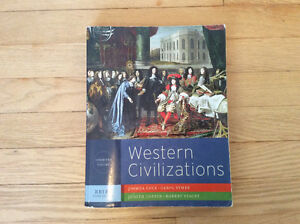 Western Civilization (History textbook)