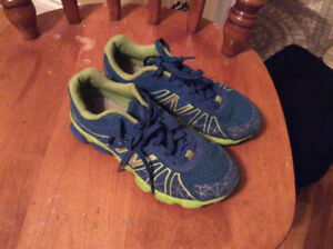 Size 13 New Balance sneakers