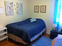 Available NOW, CLEAN & Carpet-Free, Walking Dist to NSCC Akerley