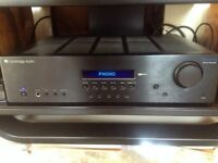 Cambridge Audio Topaz SR20 Stereo Receiver