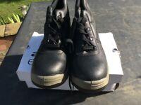 Men's Arco Steel Toe Cap Boots