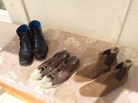 Paul Smith and Oliver Sweeney Men's Shoes