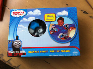 Kids blanket Thomas and Friends