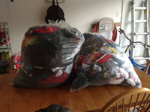 Size 5 and 6 Boys Clothes