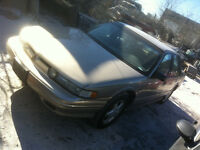 1997 Oldsmobile Cutlass Supreme-Mint,New Battery,Tires&Gas Tank!