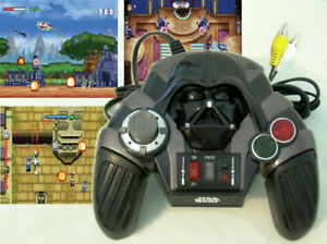 STAR WARS Darth Vader 5 in 1 Video Game console