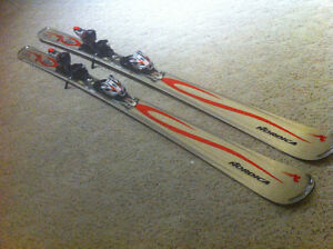 NORDICA skis North Shore Greater Vancouver Area image 1