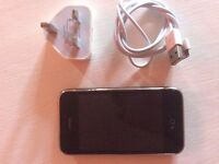 iPHONE 3GS 16GB 1ST GENERATION