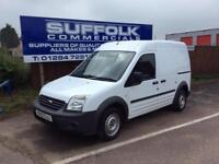 FORD TRANSIT CONNECT-LWB-T230-90-TDCI **NO VAT**