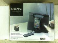 Sony Audio Docking System (Brand New)
