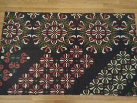Anthropologie carpet