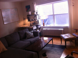 1 Bedroom to Sublet, Perfect for Professionals or Students
