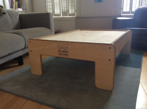 play table by Plan Toys