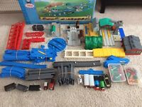 Thomas Tank Engine Sets