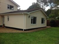 Annexe to let