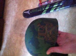 Whole ski package crazy deal plz contact