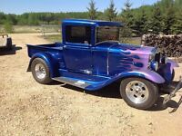 31 Ford Model A