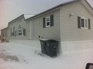 Rental in Estevan