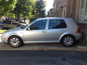 MKIV VW GOLF 4 DOOR VARIOUS PARTS FREE DELIVERY POSSIBLE
