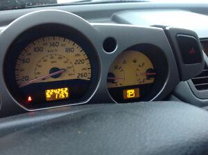 2004 Nissan Murano SUV, Crossover