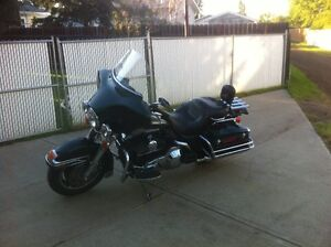 2004 Road King - Police Edition