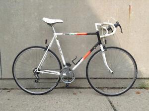 Raleigh Pro Race - Vintage Road Bike - 58cm