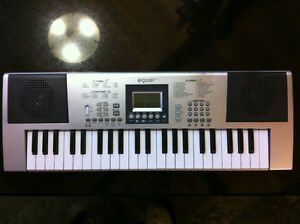 Equip Keyboard