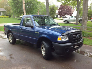 2008 Ford Ranger Pickup Truck Reduced Price