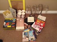 House bundle - ideal for car boot