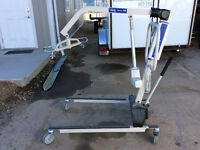 Reliant lift/ pivot lift/ vehicle lift/ air bed ( melfort)