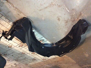 New Corolla driver side inner wheel well liner Cambridge Kitchener Area image 1