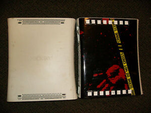 2 XBOX 360 Consoles for Parts / Make Offer or Trades / Lindsay Kawartha Lakes Peterborough Area image 2