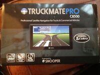 Snooper truck mate pro c8500