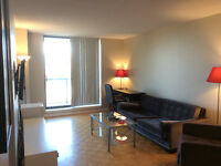 1 bedroom for rent in Luxurious Downtown Toronto Condo (DEC 1.)