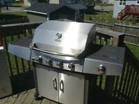 Uniflame propane BBQ grill for sale