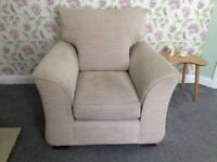 Marks and spencer armchair chair