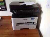 Samsung Xpress M2675FN laser Black and white printer
