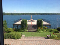 Exquisite,furnished executive Waterfront Lake Ontario