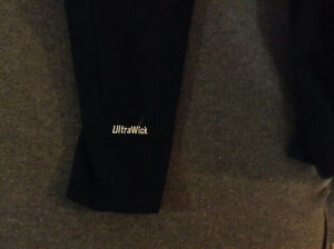Vintage North Face Ultra Wick Fleece Thermal Pants London Ontario image 2