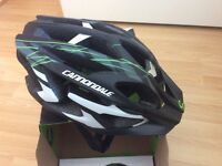 Cannondale Mens mountain bike helmet, new in box size small to medium.