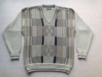 Mens Designer Jumpers, size Medium