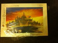 High Quality Collection, Clementoni, Dream Quest Puzzle.