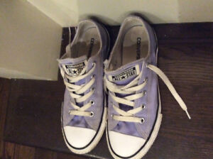Youth converse sneakers