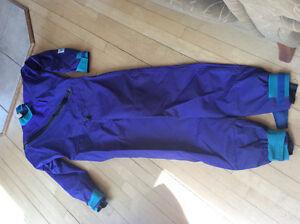 Dry suit - combinaison étanche Kokotat pour kayak et canot