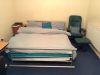 Double Room for rent available immediately