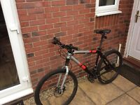 CANNONDALE F 700 -Made in USA Headshock/Hardtail
