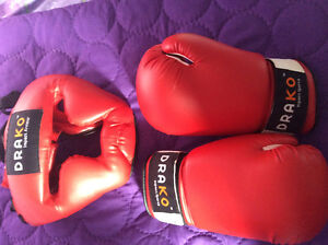 For Sale - Tae Kwon  Do / Karate Sparring Gear