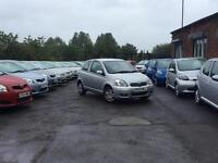 2005 Toyota Yaris 1.0 VVT-i Colour Collection Silver 3-door hatchback